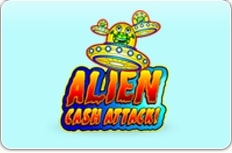 Alien Cash Attack